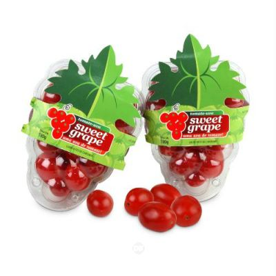 Tomate Sweet Grape Especial 180 Gr