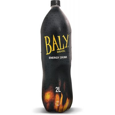 Energetico Baly Pet 2 Lt