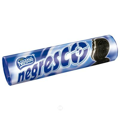 Biscoito Nestle Negresco 140 Gr
