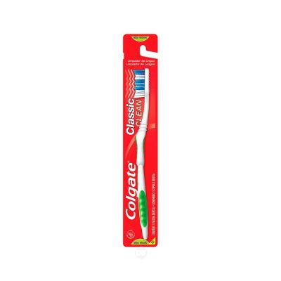 Escova Dental Colgate Classic Media Un